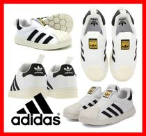 【ADIDAS】KIDS ORIGINALS Superstar 360 (12-16cm) BB2516