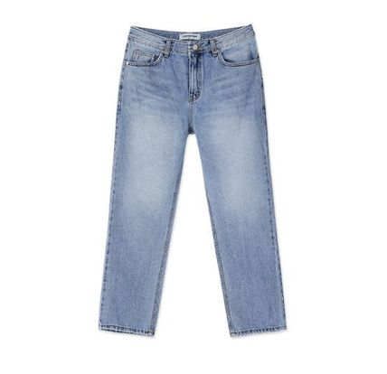 ANDERSSON BELL デニム・ジーパン 日本未入荷ANDERSSON BELLのLEICESTER CROP JEANS 全2色(7)