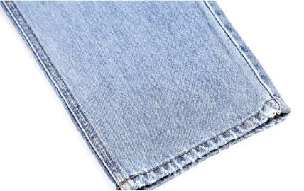 ANDERSSON BELL デニム・ジーパン 日本未入荷ANDERSSON BELLのLEICESTER CROP JEANS 全2色(10)