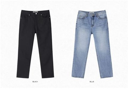 ANDERSSON BELL デニム・ジーパン 日本未入荷ANDERSSON BELLのLEICESTER CROP JEANS 全2色(12)