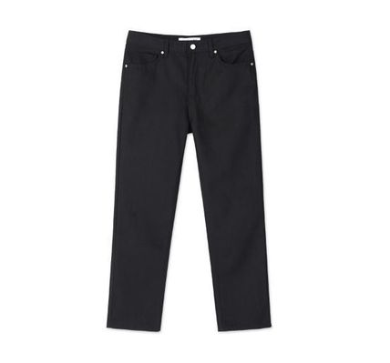 ANDERSSON BELL デニム・ジーパン 日本未入荷ANDERSSON BELLのLEICESTER CROP JEANS 全2色(18)