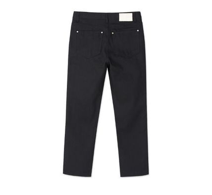 ANDERSSON BELL デニム・ジーパン 日本未入荷ANDERSSON BELLのLEICESTER CROP JEANS 全2色(19)