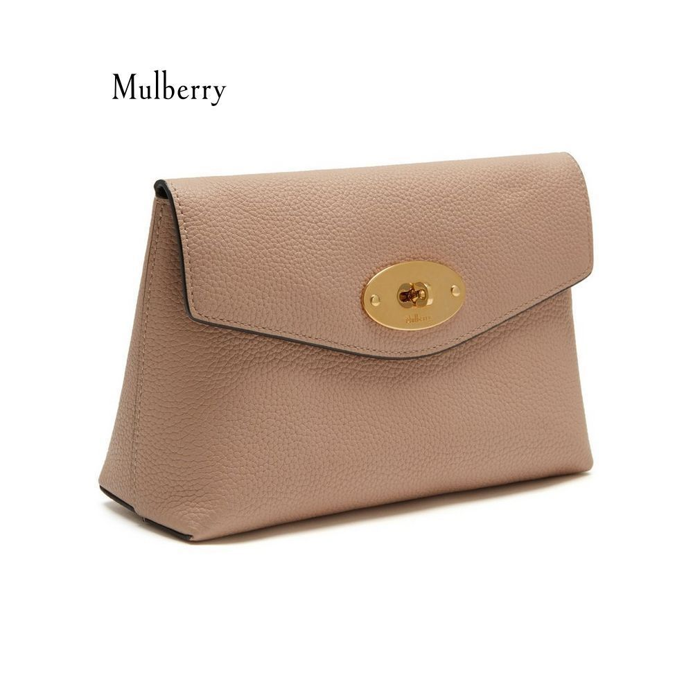 【Mulberry】化粧ポーチ