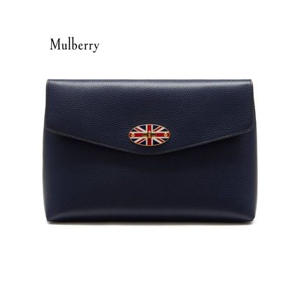 Mulberry メイクポーチ 【Mulberry】化粧ポーチ(3)