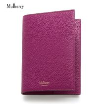 【Mulberry】パスポートケース