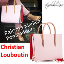Christian Louboutin☆Paloma Medium ハンド バッグ