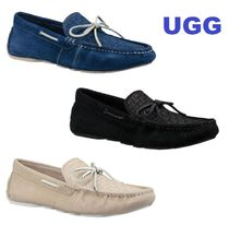 セール!UGG Everton Rivera Emboss Loafer    メンズ