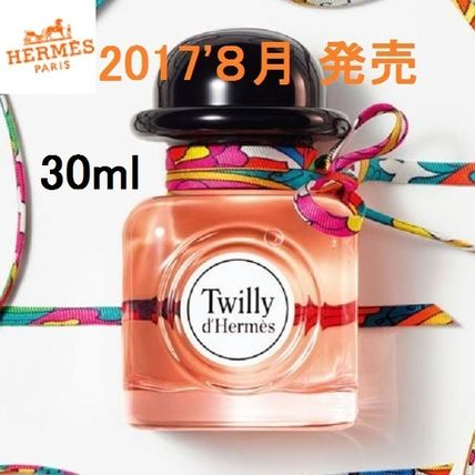 the latest 29e7b 9ce49 Twilly d'hermes EDP ツイリー ドゥ エルメス★パリから