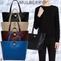 Mulberry☆Tessie Toteトートバッグ 4カラー