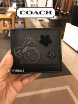COACH★9月新作★メンズ 3-IN-1 WALLET 折り財布 F87191