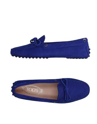 TOD'S (トッズ) モカシン
