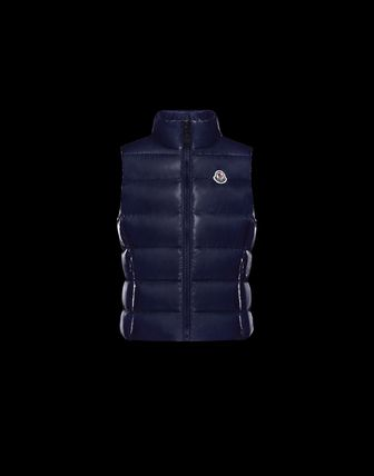 MONCLER キッズアウター 多色有MONCLER2017/18秋冬新作ジュニアダウンベストGHANY12A/14A(10)