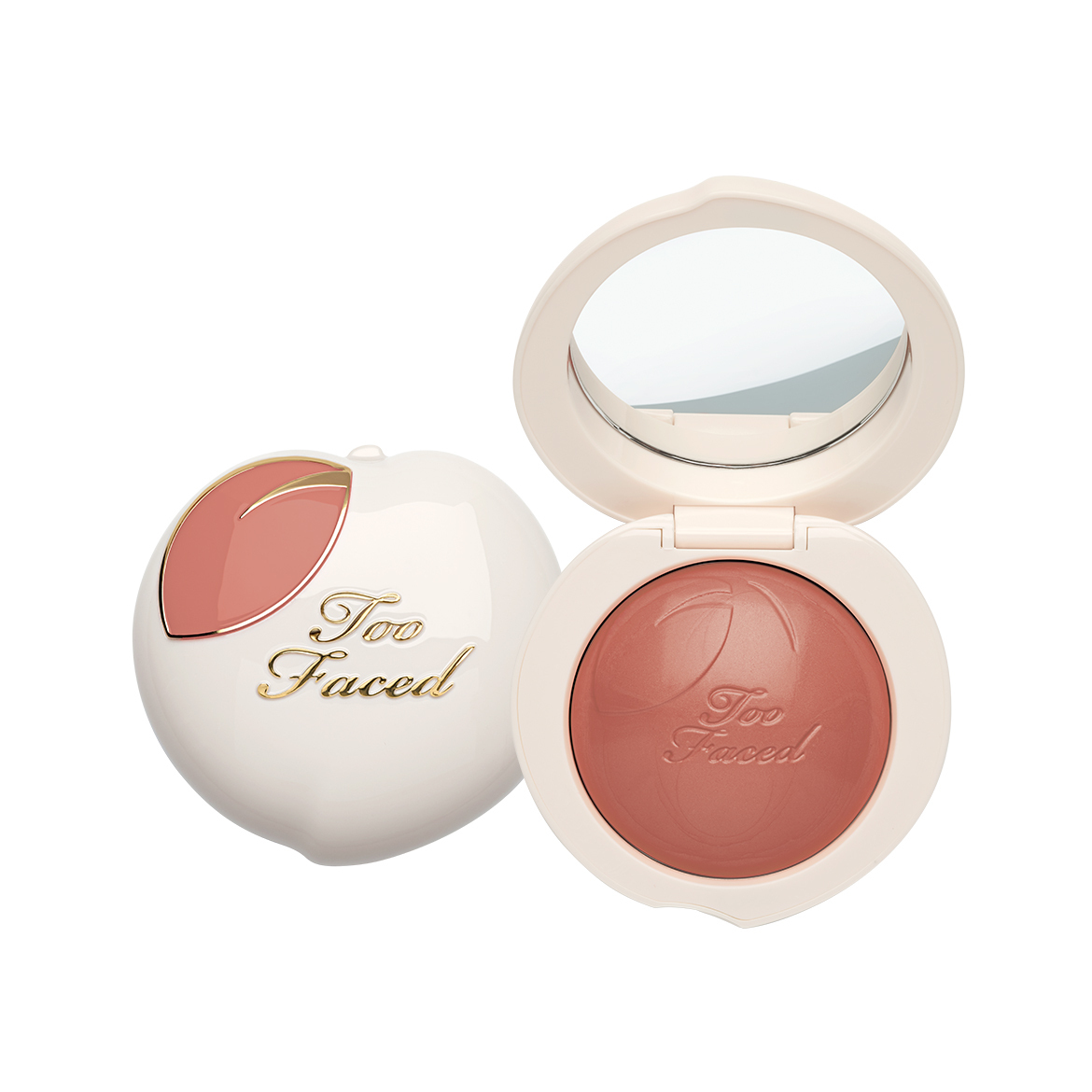 Too Faced *Peach My Cheeks パウダーチーク 6色から♪
