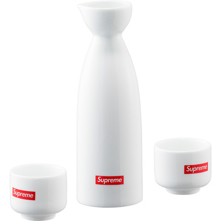 2017AW 国内正規 Supreme Sake Set