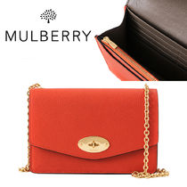 Mulberry★Small darley ショルダーバッグ_RL4606 205 N633
