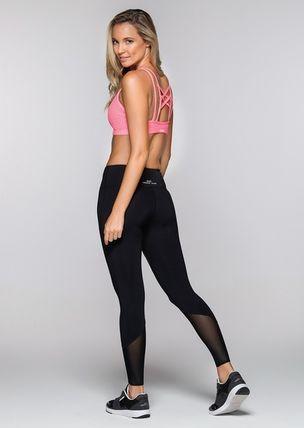 Lorna Jane フィットネストップス ★追跡有【Lorna Jane】Attitude Sports Bra★(7)