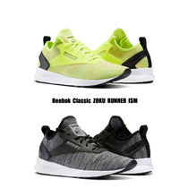 REEBOK★ZOKU RUNNER ISM★DAY AND NIGHT★兼用★2色