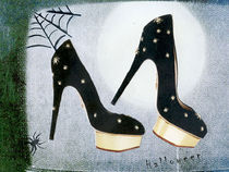 国内発| CHARLOTTE OLYMPIA  Spider Dolly パンプス