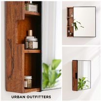 Urban Outfitters☆Plymouth Sliding Storage Mirror