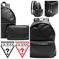 【送料無料】PHIL ZIPPER BACKPACK
