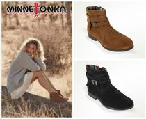 ★Minnetonka Dixon Boot★