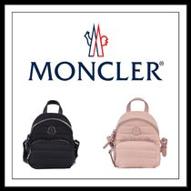 ★★MONCLER《モンクレール》MINI QUILTED BACKPACK 送料込★★