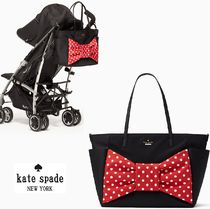 ☆kate spade ☆for minnie mouse betheny マザーズバッグ