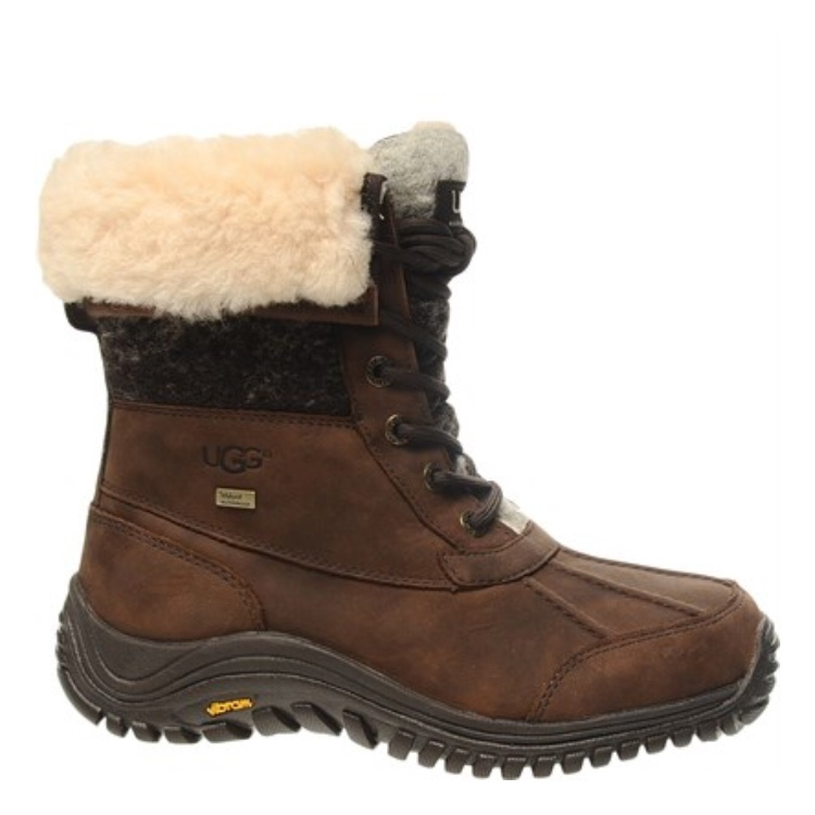 今だけこの価格!☆UGG☆Adirondack Boot Ⅱ Waterproof 2Colors