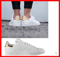 【Adidasアディダス】Unisex Originals STAN SMITH Gold