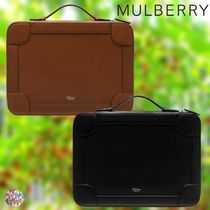 Mulberry☆Belgrave Document Folio  ドキュメントホルダー