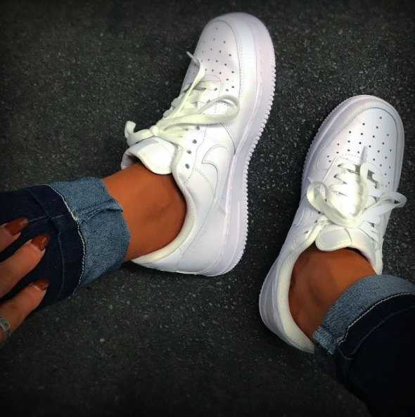NIKE W AIR FORCE 1 LOW 07 ナイキ エアフォース ローカット