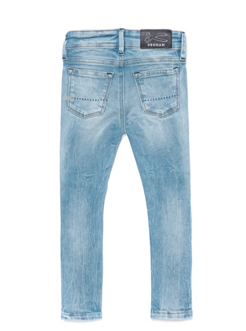 【DENHAM】☆☆ デニム Kids Spray Super Tight Fit Jeans - BB