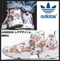 イベント中☆REEBOK☆INSTAPUMP FURY LA★CITY WORLD TOUR PACK