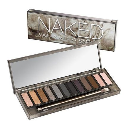Urban Decay Naked Smoky Palette ネイキッドスモーキー