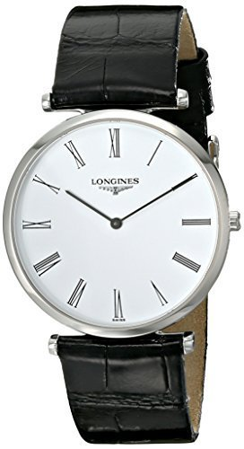 ロンジン Longines La Grande Classique Quartz Mens Watch L470