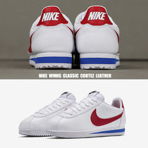 NIKE★WMNS CLASSIC CORTEZ LEATHER ★レザー★兼用★23~29cm