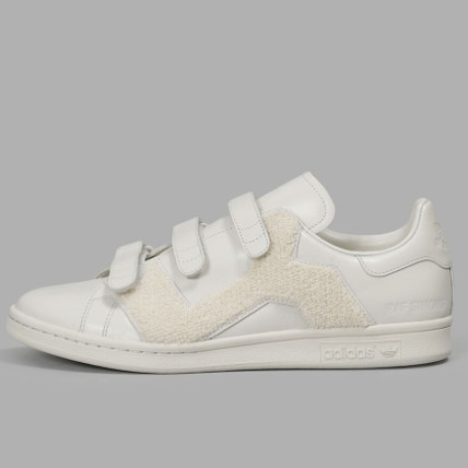 ★LAF SIMONS★STAN SMITH SNEAKERS