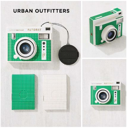 Urban Outfitters☆Lomo'Instant Automat Camera