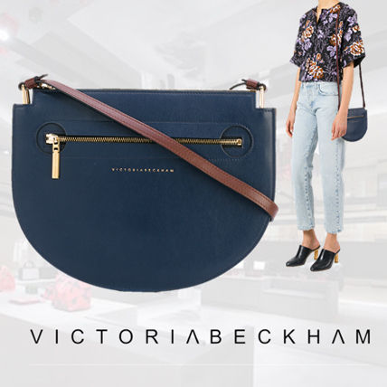 VICTORIA BECKHAM New Moonlight 斜めがけバッグ ◇