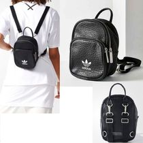 ADIDAS ORIGINALS☆Classic Mini Backpack BK6951