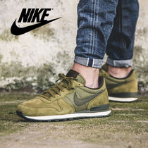 日本未発売☆Nike Internationalist Premium ナイキ Dark Loden