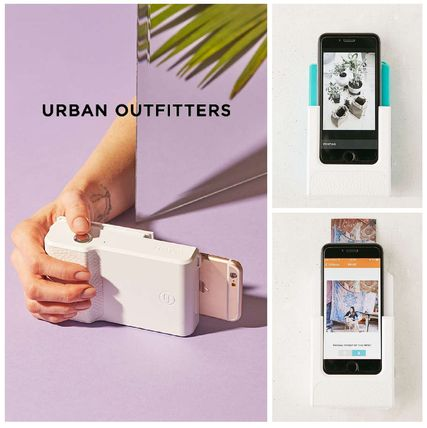 Urban Outfitters☆Prynt Classic Smartphone Photo Printer