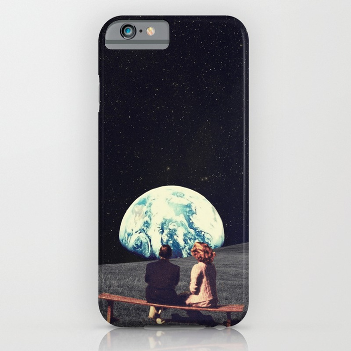 Society6 iPhone7用ケース 即納2〜4日でお届け We Used To