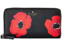 ★kate spade★ Hyde Lane Poppy Michele 長財布 関税込★