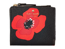 ★kate spade★ Hyde Lane Poppy Adalyn 財布 関税込★