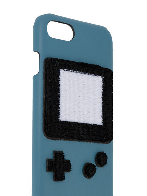 Les Petits Joueurs(レプティジュール)Gameboy iPhone 7 ケース