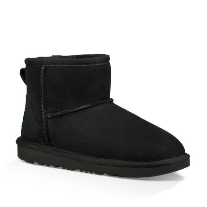 UGG キッズブーツ 大人も履ける★追跡付【即発・UGG】CLASSIC MINI(4)