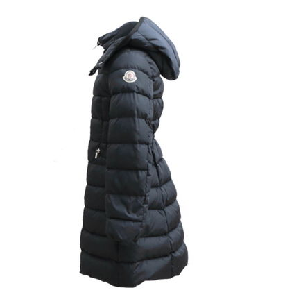 MONCLER キッズアウター お早めに♪MONCLER Jr★CHARPAL Navy 8~10A大人もOK【関税込】(3)