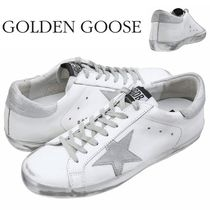 Golden Goose/正規品/EMS/送料込み Super Star Sparkle Sneakers