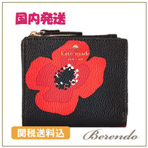 国内発送◆kate spade Hyde Lane Poppy Adalyn ポピー 財布
